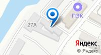 Компания Бинго на карте