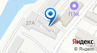 Компания СтройЦентр на карте
