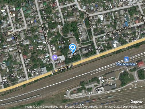 Продаю комнату, 12 м², Ростов-на-Дону, улица Нансена, 397