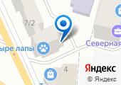Ателье модной одежды Ольги Чапляевой на карте