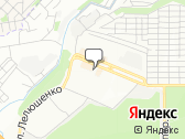 Стоматологическая клиника «Ультрадент» на карте