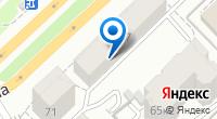 Компания Флёр де Ви на карте