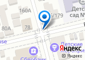 Юридическое бюро Сергея Селезнева на карте