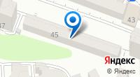 Компания Домоуправление №8 на карте