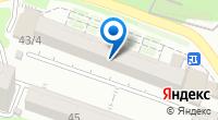 Компания Первая Спутниковая Компания-Юг на карте