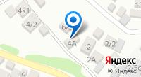 Компания ГрузовойКамаз на карте