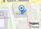 Бизнес Софт на карте