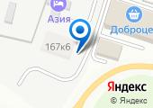 СочиЛесТорг на карте
