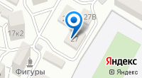 Компания Совет территориального общественного самоуправления микрорайона КСМ на карте