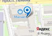 Психологический кабинет Татьяны Костенко на карте