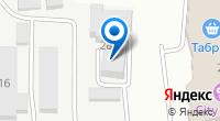 Компания Катлан Авто на карте