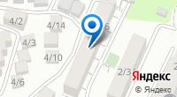 Компания Мастерская по ремонту и реставрации мебели на карте