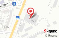 Схема проезда до компании Ростовводпром-техно в Батайске