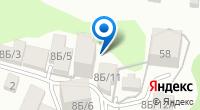 Компания Сочинение на карте