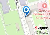 Ростов Дон на карте