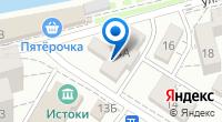Компания Фарммедсервис на карте