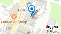 Компания СпецИнертСтрой на карте