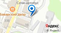 Компания Декора-Люкс на карте