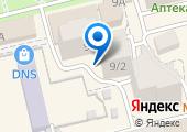 ИП Вермиевская Е.А. на карте