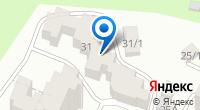 Компания Неудержимый на карте