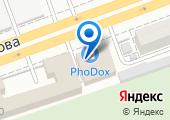 Сантехлига Ростов-на-Дону на карте