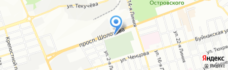 Техника Вашей Кухни на карте Ростова-на-Дону