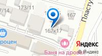 Компания SPA-House на карте
