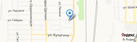 Сервисная компания на карте Батайска