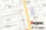 Схема проезда до компании Комитет по управлению имуществом г. Батайска в Батайске