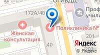 Компания Нотариус Пономарева Н.П. на карте