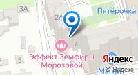 Компания Строительно-Проектная Экспертиза на карте