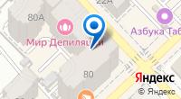 Компания Детали интерьера на карте