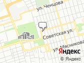 Стоматологическая клиника «Практика» на карте