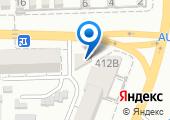 Ольга Золотце на карте