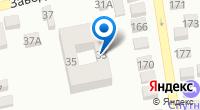 Компания Инфанта на карте