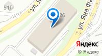 Компания Банк Услуг на карте