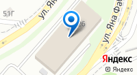 Компания АСК-ТРАК на карте