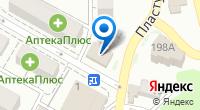 Компания Скиф, ЧОУ ДПО на карте