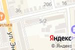 Схема проезда до компании Салон оптики в Батайске