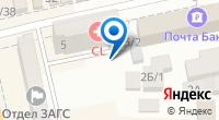 Компания Нотариус Бурляева А.В. на карте
