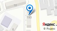 Компания Кадр на карте