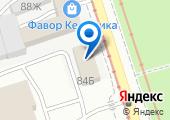 Ростовская областная судебно-техническая экспертиза на карте