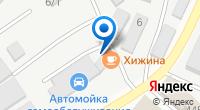 Компания Макс+ на карте
