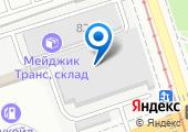 РостовАгроЛизинг на карте
