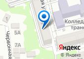 ONLINE24 на карте