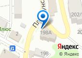 Zoorooms на карте