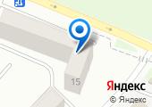 Олеся Жукова на карте