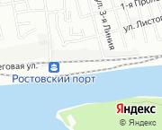Береговая ул