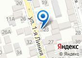 Промтерпроект на карте