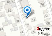 ЛОЗА на карте